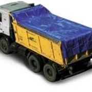 Тенты на грузовые автомобили фото