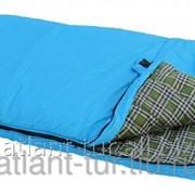 Спальный мешок одеяло с капюшоном ТАУ ХХL фото