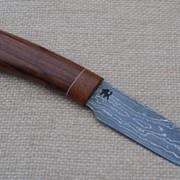 Нож из дамасской стали №94 фото