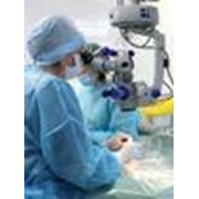Лечение глазных болезней фото