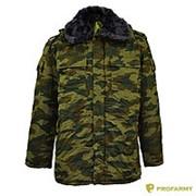 Куртка Армия-2 (Барс оригинал) таслан флора фото