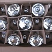 Лампа ИКЗ 175,250 ВТ фото