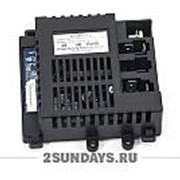 Контроллер 6V 2.4G ZM-DR01 для электромобиля фото
