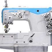 Промышленная швейная машина Jack W4-D-01GB  фото