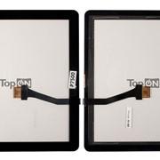 "Тачскрин (сенсорное стекло) для планшета Samsung Galaxy Tab P7500 10.1"" фото"