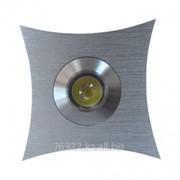 Светодиоды точечные LED 1-132JF 3W 220V фото