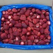 Клубника свежемороженая, сорт Фестиваль, ягода 20-45 мм фото