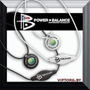 Силиконовый Кулон Power Balance (ОРИГИНАЛ) фото