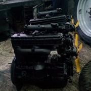 Двигатель ДВС ММЗ Д-240 из ремонта с обменом фото