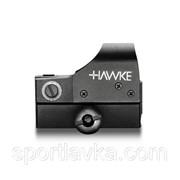 Прицел коллиматорный Hawke RD1x WP Digital Control Weaver 921689 фото