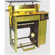 Универсальная перфорировально-биговальная машина УПБ-500. Купить полиграфическое оборудование фото