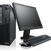 Настольные персональные компьютеры фото