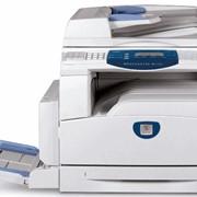 Копир-Xerox фото