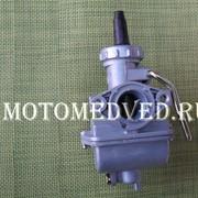 Карбюратор Alpha -70 c железным флажком фото