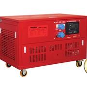 Бензиновый генератор Vitals Master EST 15.0bt фото