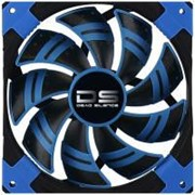 Кулер для корпуса AeroCool DS Blue (4713105951615) фото