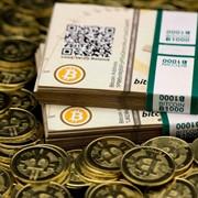Bitcoin, Биткоин фото