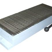 Магнитная плита 100 х 250 мм 7208-0001        фото