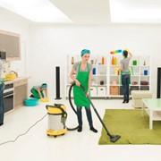 Комплексная уборка квартир и домов фотография