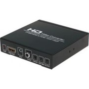 Конвертер AV+HDMI На HDMI 1080P фото