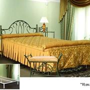 Кровать Идиллия-1 фото