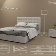 Кровать Нью-Йорк 1