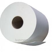 Салфетка бумажная сухая для вымени (одноразовая), двухслойная, 800 шт/рул. фото