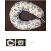 Подушка для беременных и кормления Babyfix 210*33 см, код 1041 фото