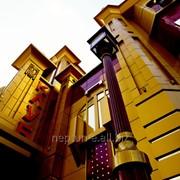 Декор элементы Нептун Engineering фото