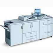 Принтеры монохромные лазерные формата А3. 25-30 стр/мин. Gestetner МР2852/Gestetner МР3352 фото