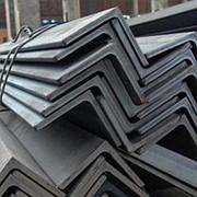 Уголок стальной ГОСТ 8510-86 фото
