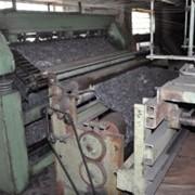 Иглопробивное оборудования для производства нетканых материалов фото