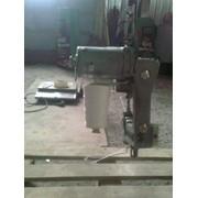 Фасовка древесного угля и брикета в тару заказчика(1кг-10 кг). фото