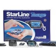 Сигнализация двухсторонняя StarLine B9 фото