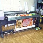 Широкоформатная печать, фотокачество фото