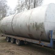 Резервуары для хранения ГСМ 50 м3 цена фото