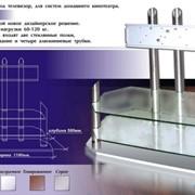 Стойка под телевизор Стекло-Модуль Plazma-6 фото