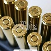 Патроны для охотничьих ружей фото