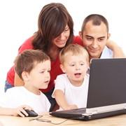 Безлимитные тарифы на доступ к сети Интернет для физических лиц фото