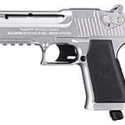 Пистолет пневматический Baby Desert Eagle (никель) 5.8077 фото