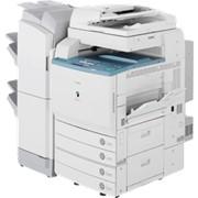 Полноцветный цифровой копировальный аппарат CANON CLC 5151 фото