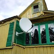 Система ТВ Дачник фото