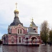 Проектирование промышленных, гражданских и культовых(церкви и др.) объектов фото