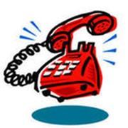 Прием входящих звонков/виртуальный офис фото