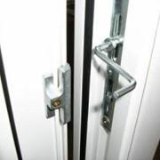 Регулировка - окна и двери фото