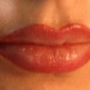 Татуаж губ в технике 3Д эффект фото