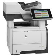 МФУ HP LaserJet Enterprise 500 M525f (CF117A) фото