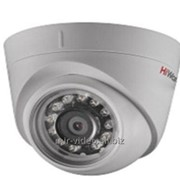 Купольная IР Камеры DS-I113 HiWatch фото