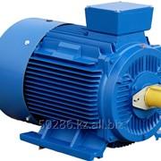 Электродвигатель общепромышленный, 1000об/м, АИР200М6 Б01У2 IM1081 380В IP54 фото