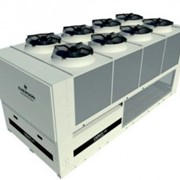 Чиллеры с диапазоном мощности от 330 до 640 кВт фото